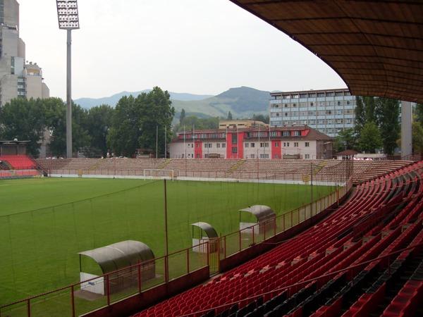 Stadion Bilino Polje