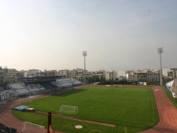 Stadio Grigóris Lamprákis