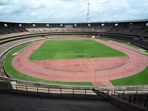 Moi International Sports Centre