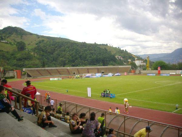 Estadio Metropolitano de Itagüí