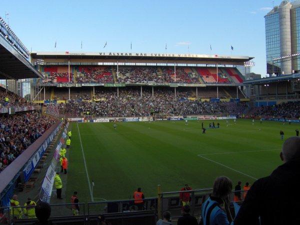 Råsundastadion