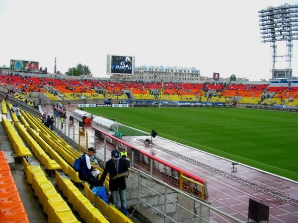 Stadion Petrovskij