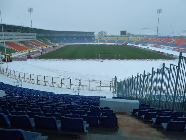 Central'nyj stadion Kazan'