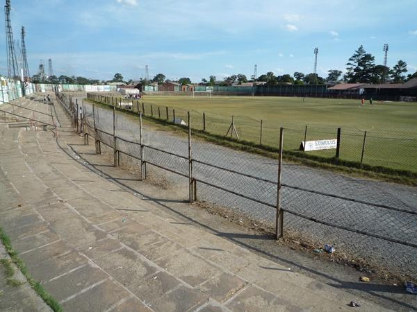 Nkana Stadium