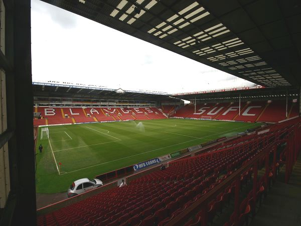 Bramall Lane