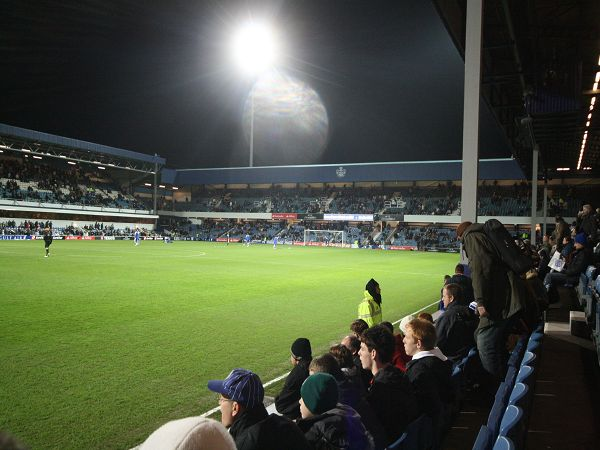Loftus Road Stadium