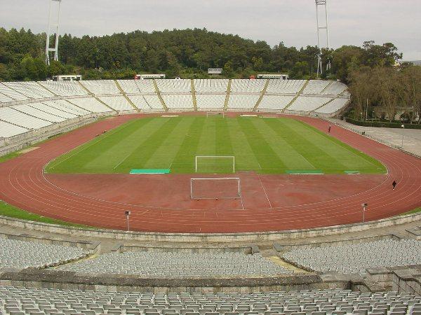 Estádio Nacional