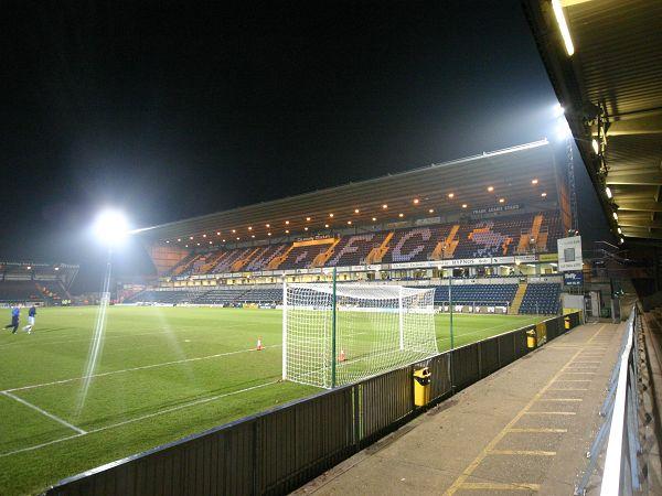 Adams Park