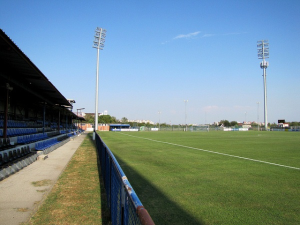 Stadion NŠC Stjepan Spaji?