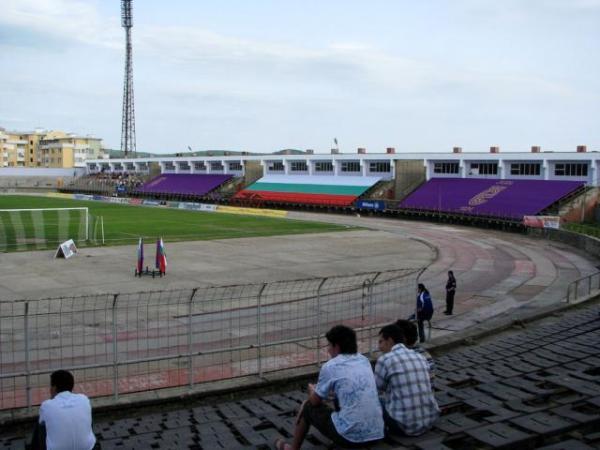 Stadion Ivailo