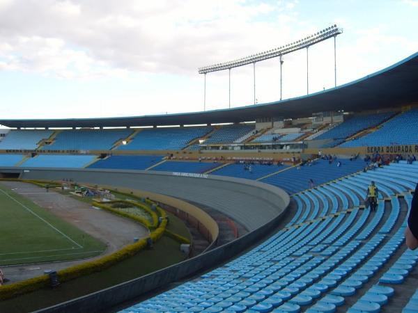 Estádio do Governo do Estado de Goiás (Serra Dourada)