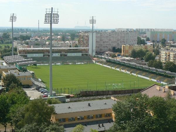 Stadion GKS-u