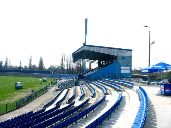 Stadion Miejski ul. Cicha