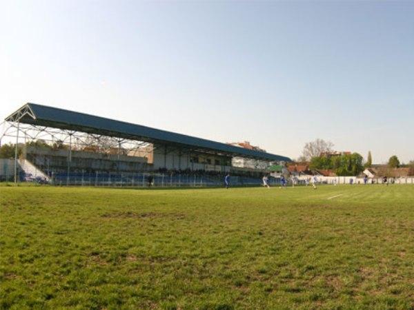 Stadion Slavko Maletin Vava