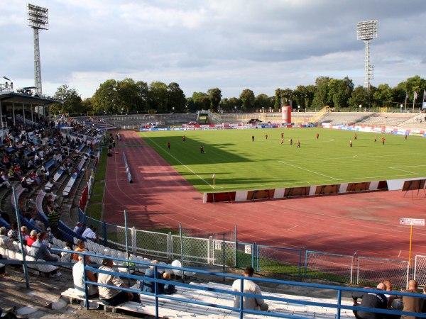 Stadion im. Ernesta Pohla (old)