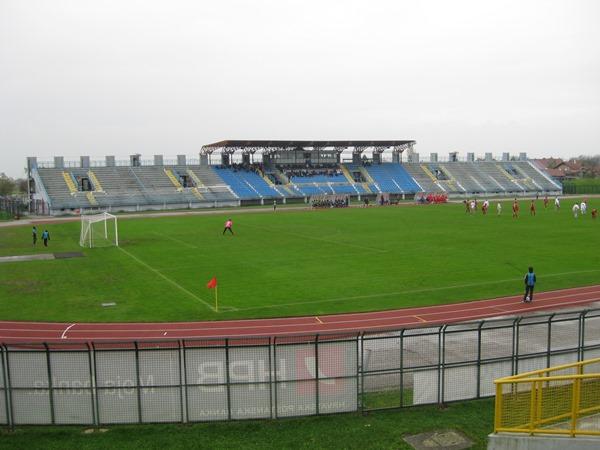 SRC Velika Gorica