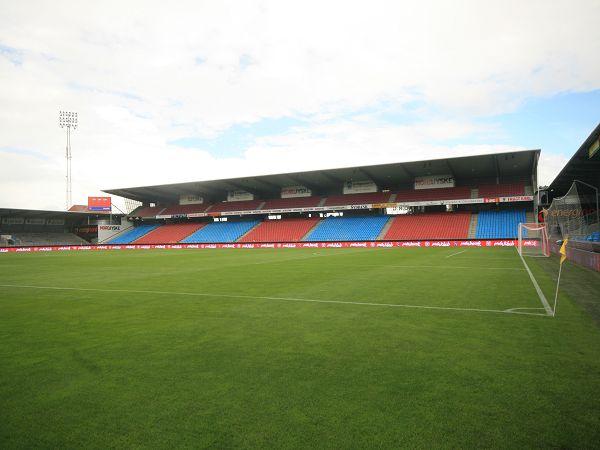 Nordjyske Arena