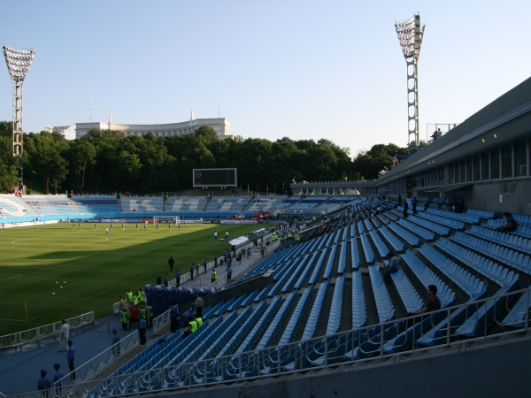 Stadion Dynamo im. Valery Lobanovsky