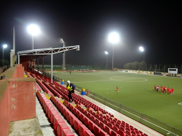 MFA Centenary Stadium