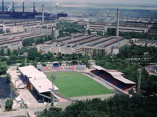 Stadion Illichivets'