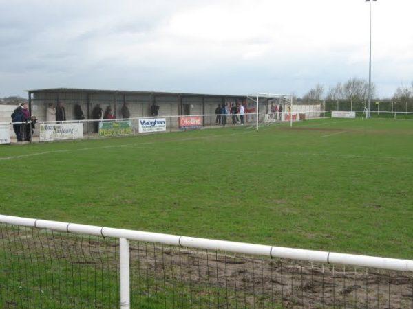 The Jones & Co Stadium