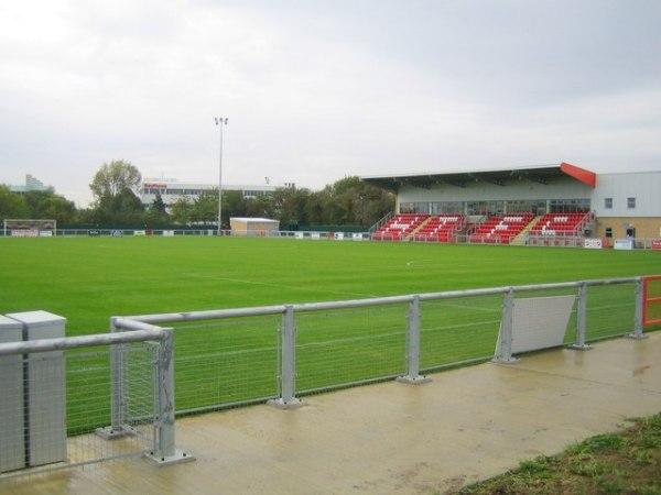 Barrows Farm Stadium