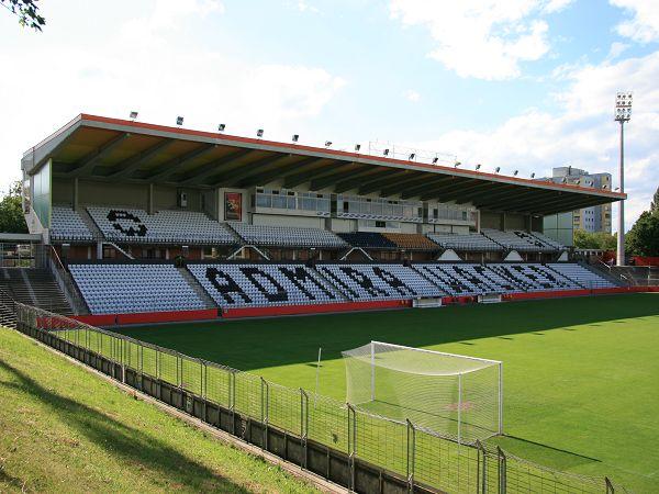 Trenkwalder Arena