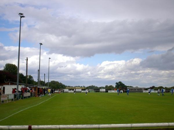 Waterside Stadium