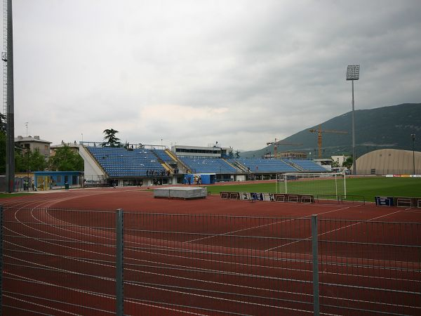 Sportni Park