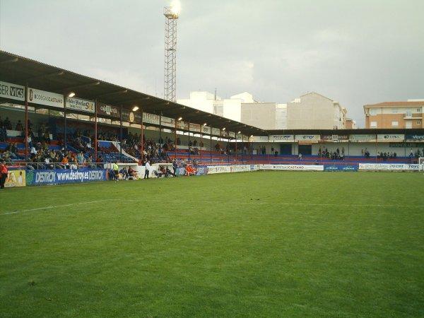 Estadio Municipal La Constitución