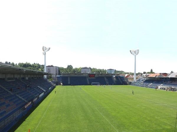M?stský fotbalový stadion Miroslava Valenty
