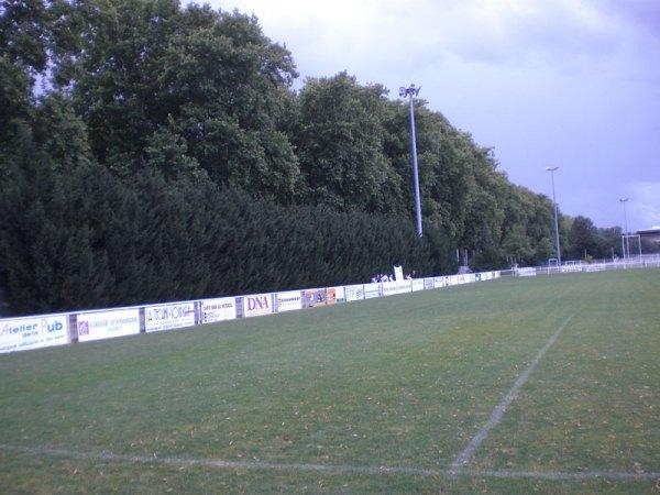 Stade Albert Schweitzer