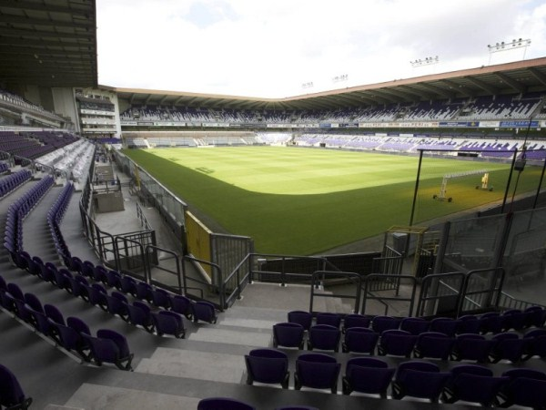 Stade Constant Vanden Stock