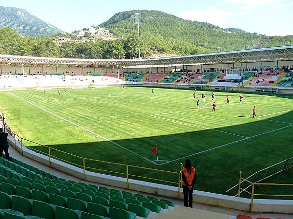 Alanya Oba Stadyumu