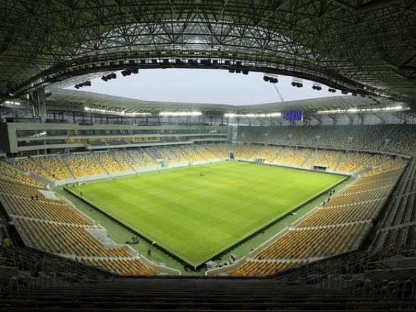 L'viv Arena
