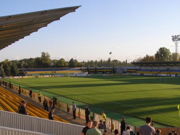 Stadion Nika