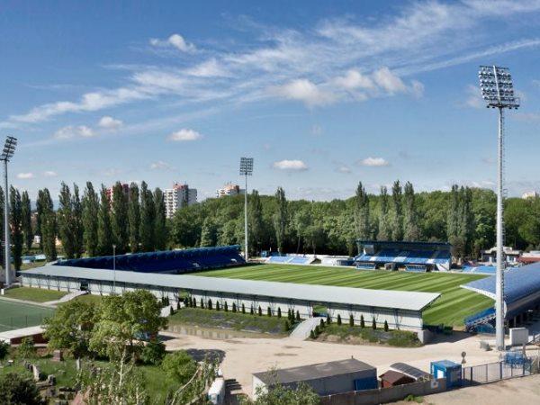 Futbalový štadión Senica