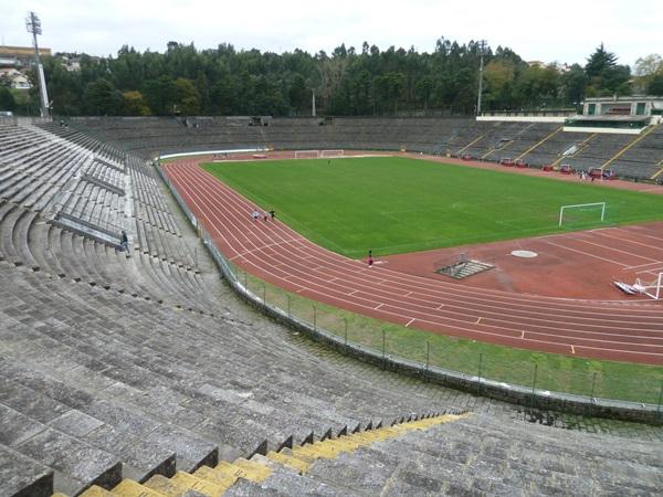 Estádio 1º de Maio