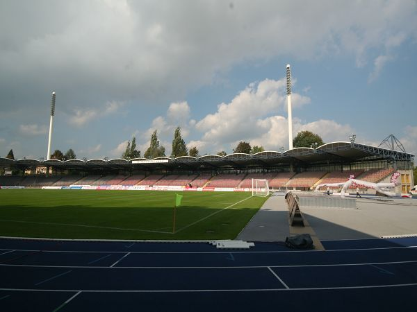 Stadion der Stadt Linz