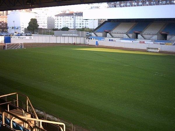 Estadio Román Suárez Puerta