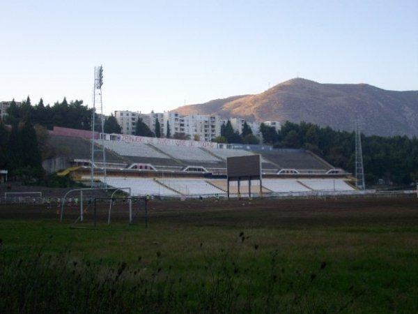 Stadion Bijeli Brijeg