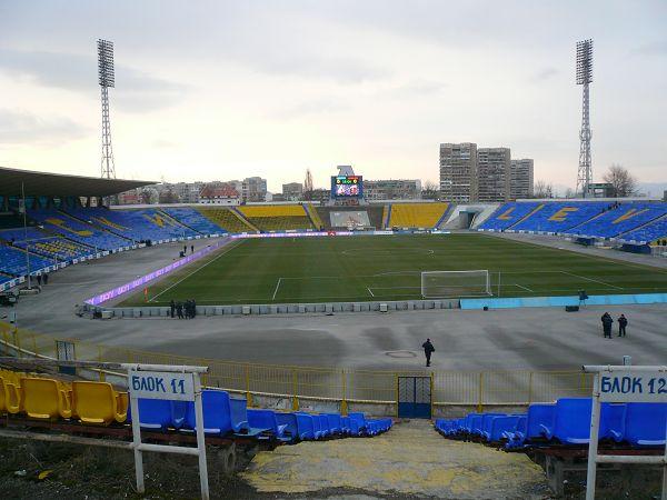 Stadion Georgi Asparuhov