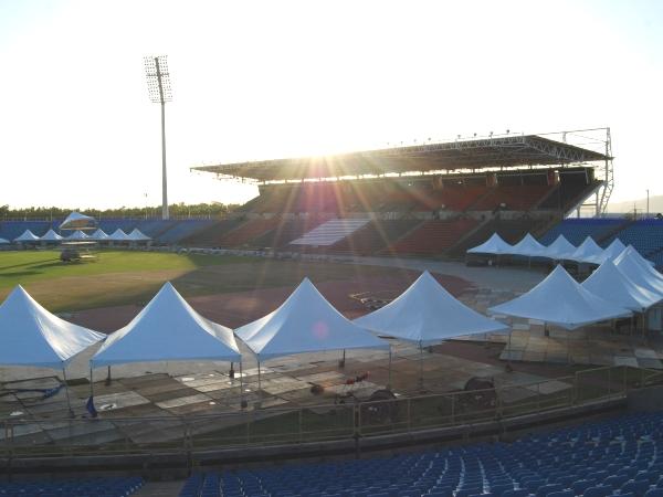Hasely Crawford Stadium