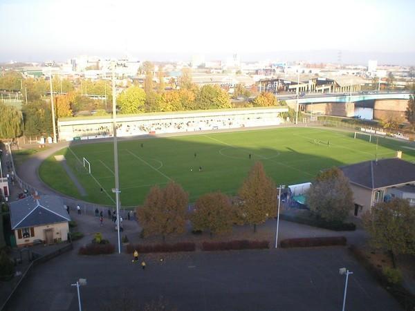 Stade Émile Stahl