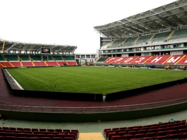 Stadion im. Akhmat-Khadi Kadyrova