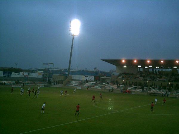 Estadio Camp Nou Municipal