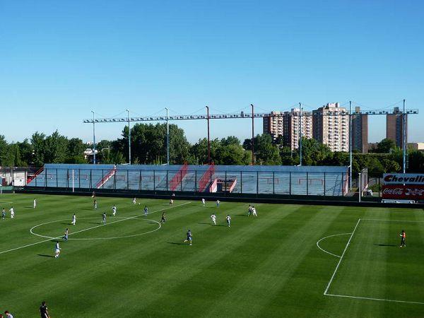 Estadio Julio Humberto Grondona